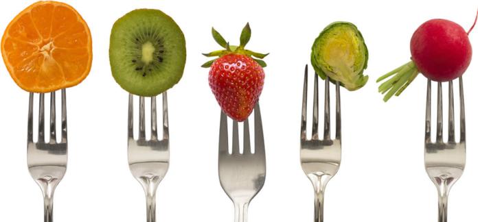 Mangiare sano