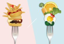 Alimentazione e nutrizione