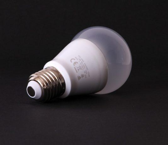 lampadina a LED