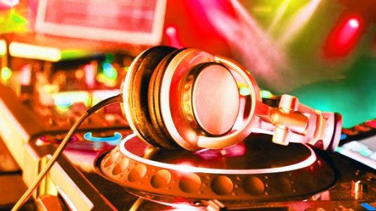 Capodanno Roma discoteca EXE