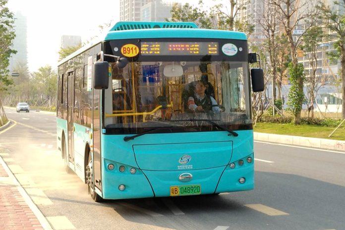 Shenzhen Bus Group