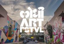 lodhi art festival