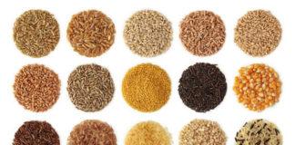 5 tipi di cereali senza glutine: non solo per celiaci
