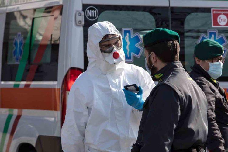 Coronavirus Italia messaggio audio dottoressa pediatra ospedale Sant'Orsola Bologna troppo rassicurante