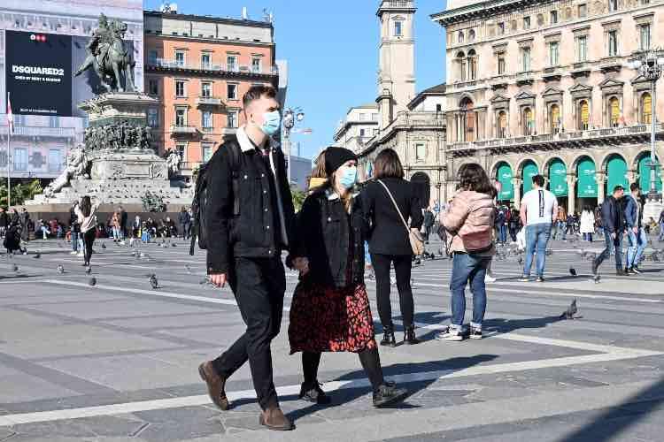 Coronavirus Italia Oms contagi epidemia emergenza