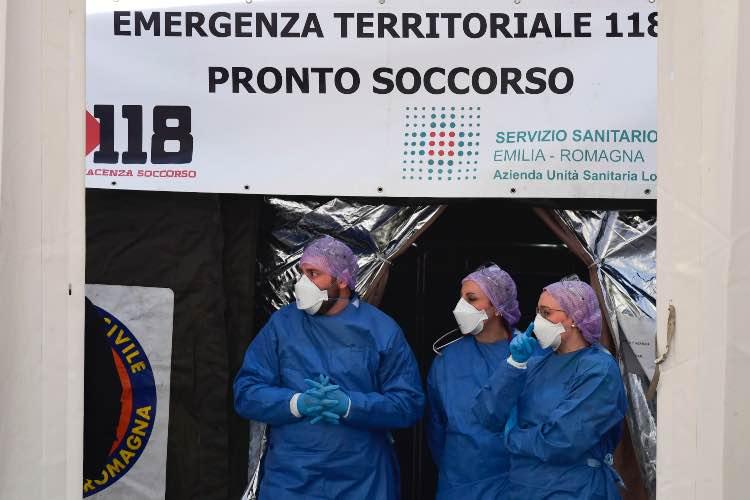 Coronavirus Italia quanto durerà epidemia