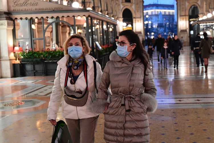 Coronavirus Italia messaggio audio pediatra ospedale Sant'Orsola Bologna troppo rassicurante