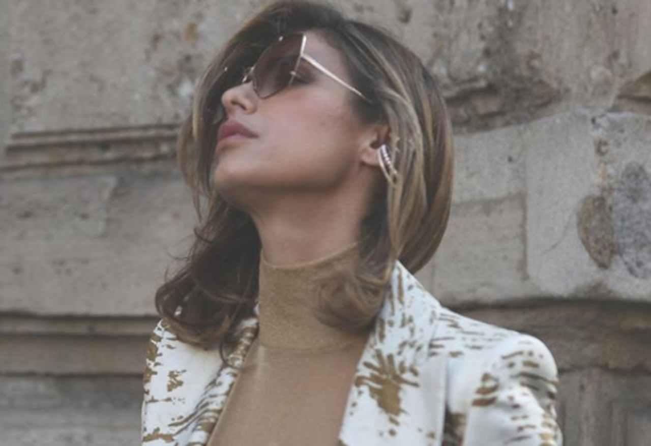 Elisabetta Canalis Fashion