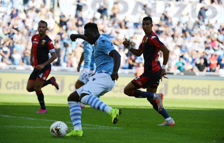 Genoa-Lazio streaming