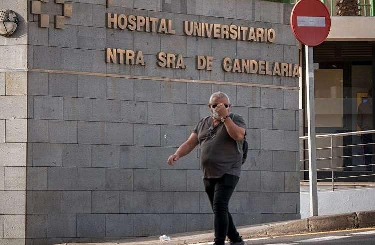Ospedale Tenerife