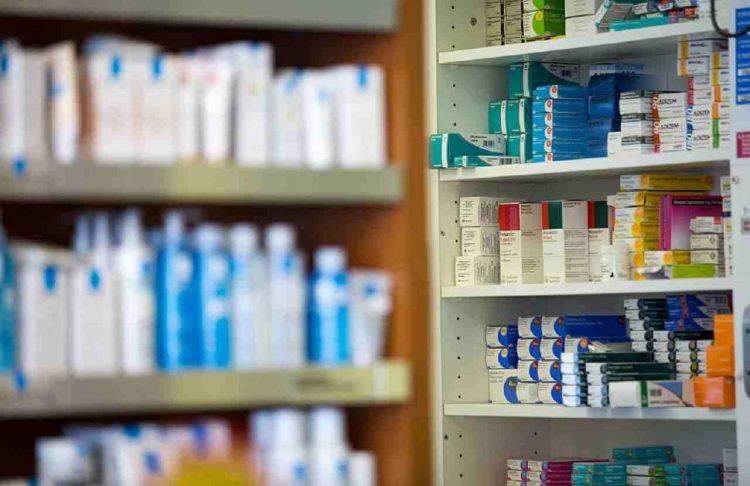 Coronavirus farmaci