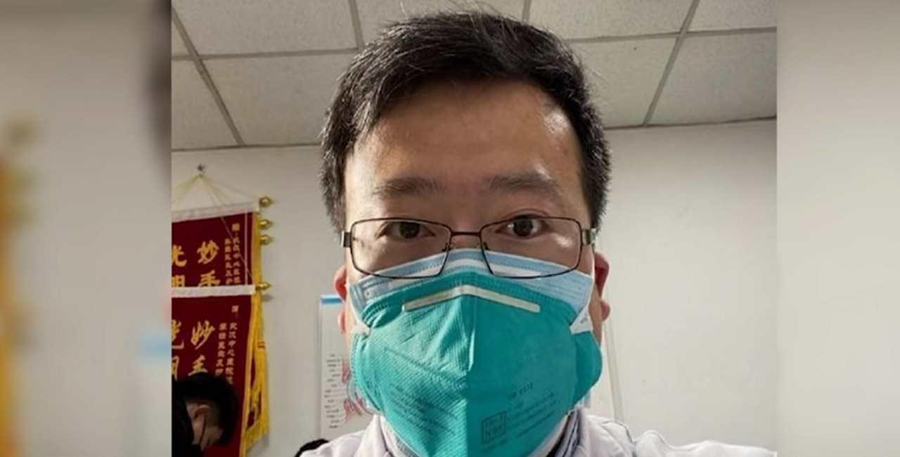 Li Wen Liang