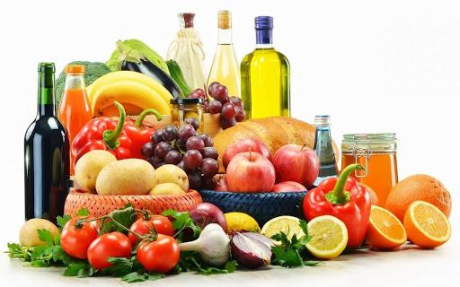 Frutta e verdura (Getty Images)