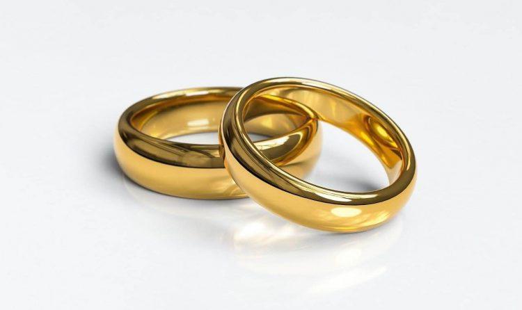 Matrimonio fedi