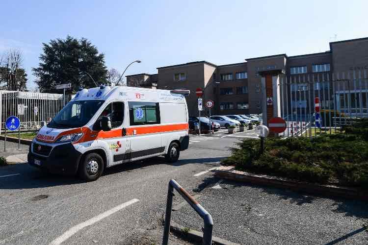 Coronavirus morte pazienti lucidi medici ospedali