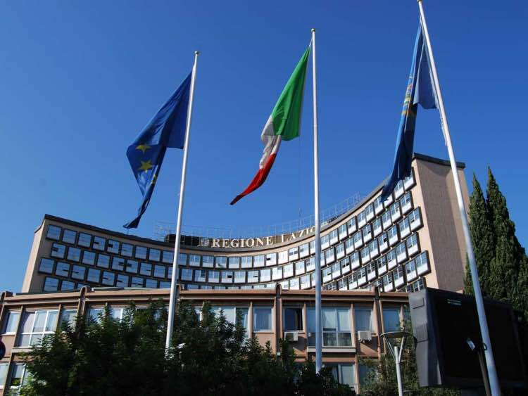 Ambiente Piano Energetico Regionale Regione Lazio