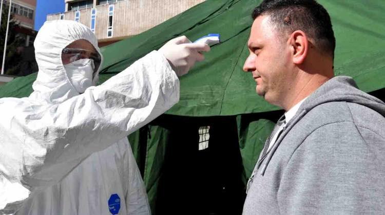 Coronavirus, l'allarme: La grande maggioranza delle persone è asintomatica
