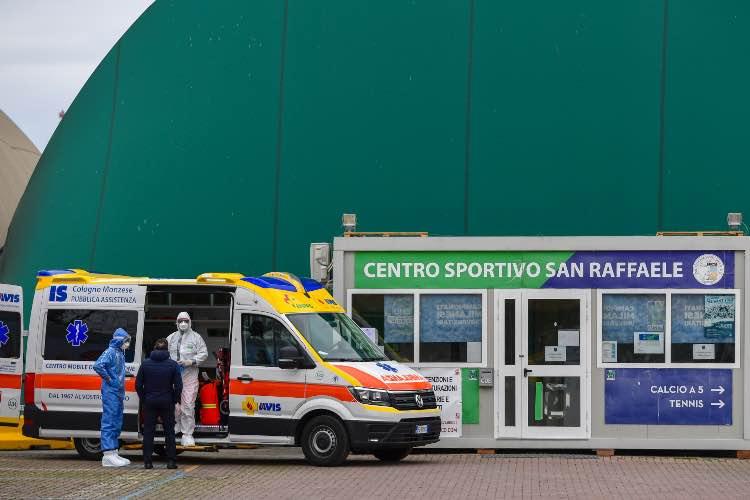 Covid-19 Oms segnali incoraggianti Europa Italia