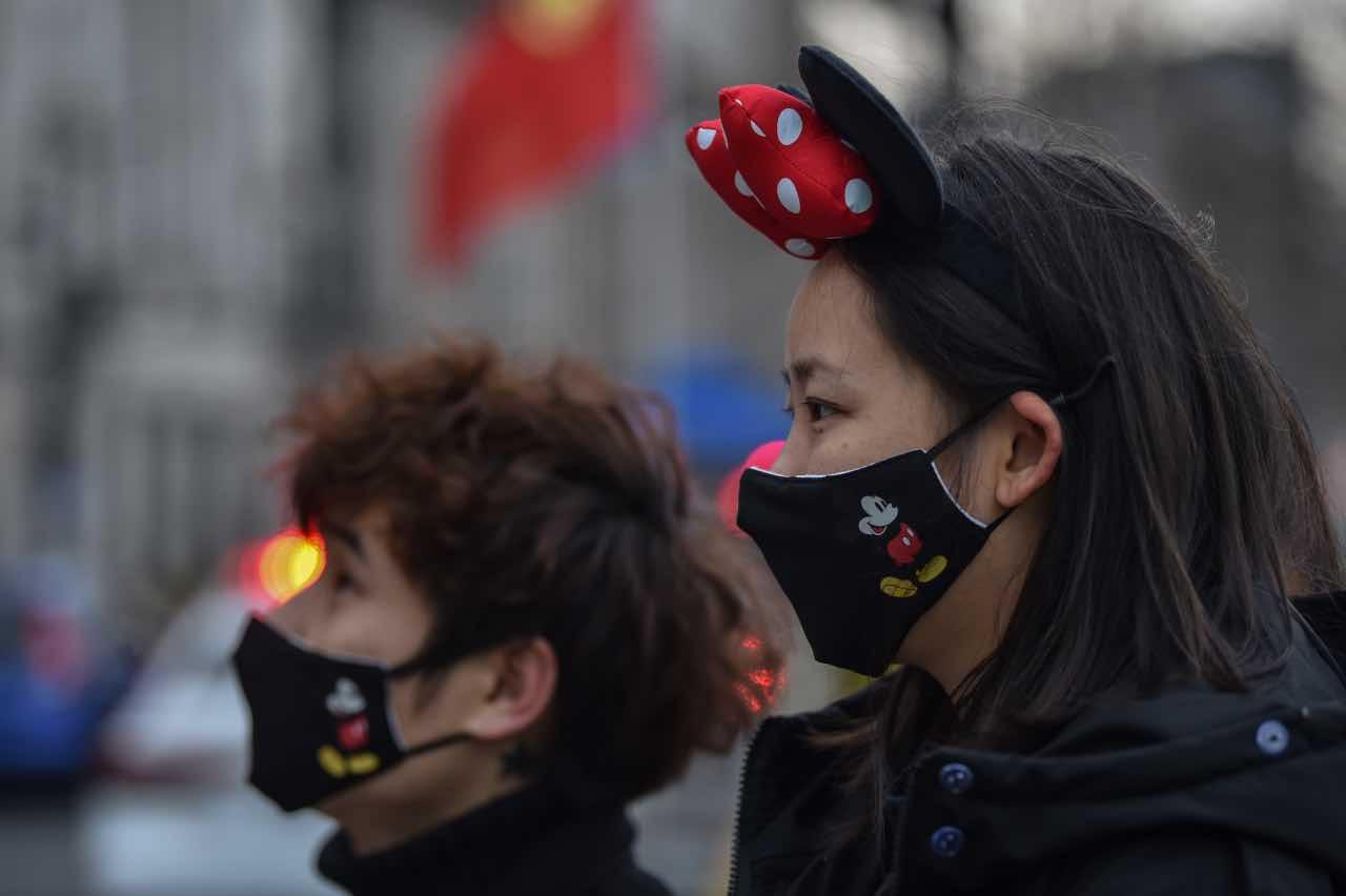 mascherina anti virus fai da te