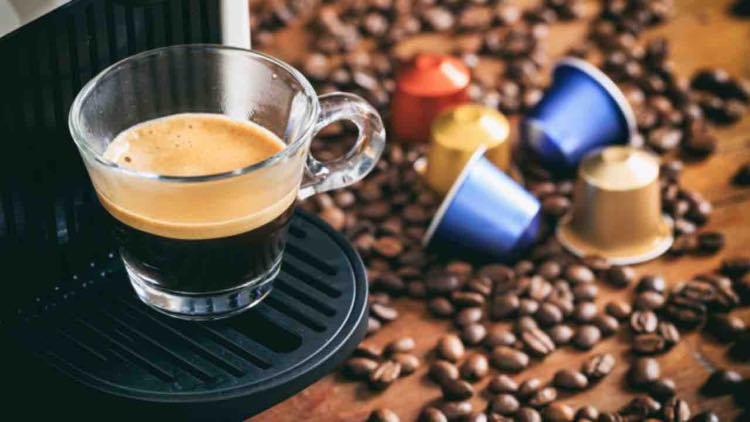 caffè capsule ritirati mercato Ministero Salute plastica marchi Lotti Conad Meseta Leoni