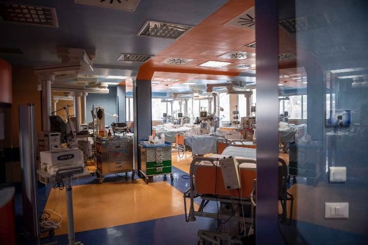 Coronavirus Italia paziente 1 guarito positivo test