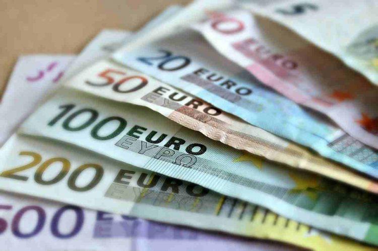 Euro covid-19