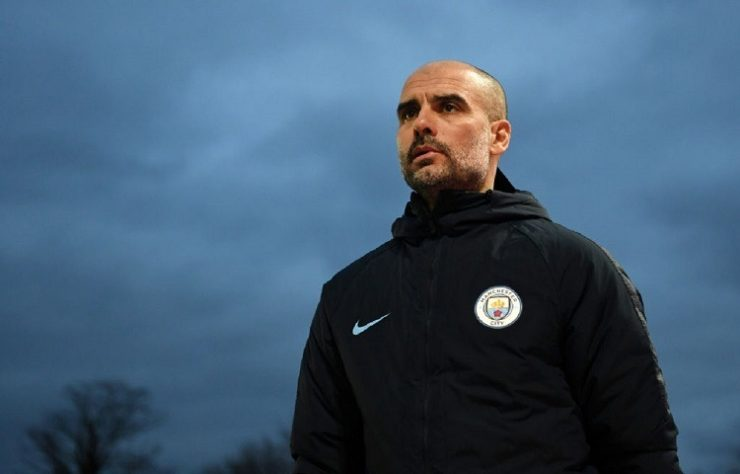 Calcio Guardiola