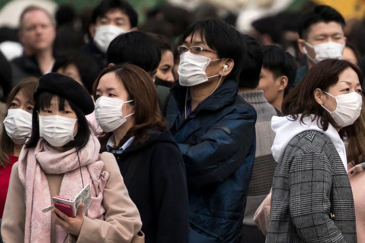 Coronavirus: nuova regola anti-contagio. Parlano gli esperti