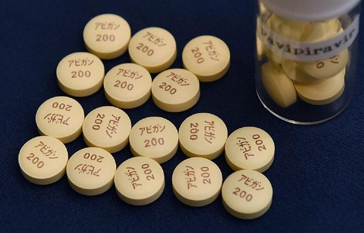 Coronavirus farmaco