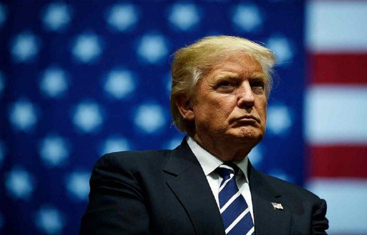 Trump Covid-19 Donald Trump