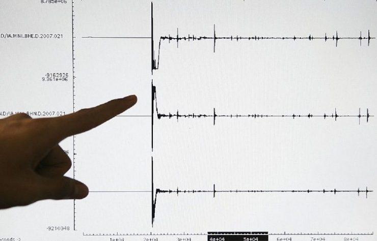Napoli. Scossa di terremoto durante la notte: paura tra i cittadini