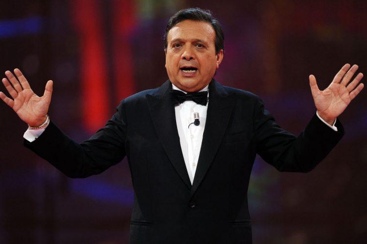 Piero Chiambretti (Getty Images)