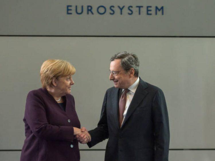 Draghi è l'uomo giusto per questa emergenza