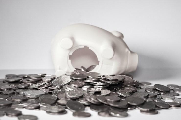 Di quanto si riduce la busta paga con la cassa integrazione?