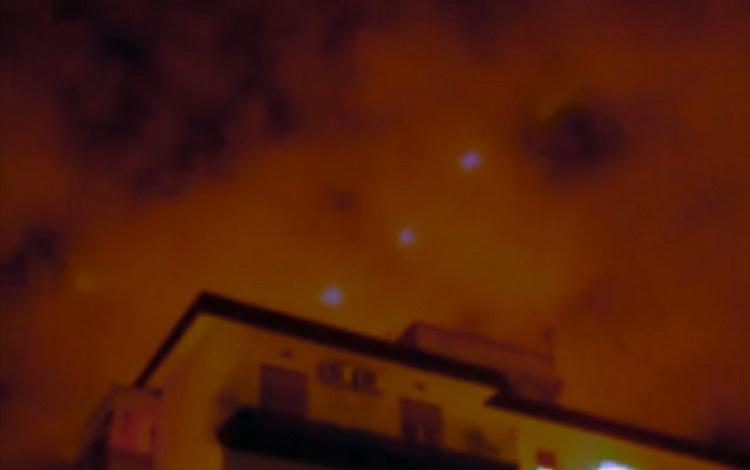 Ufo Palermo