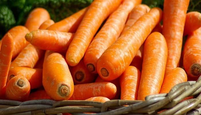 carote glicemia alta