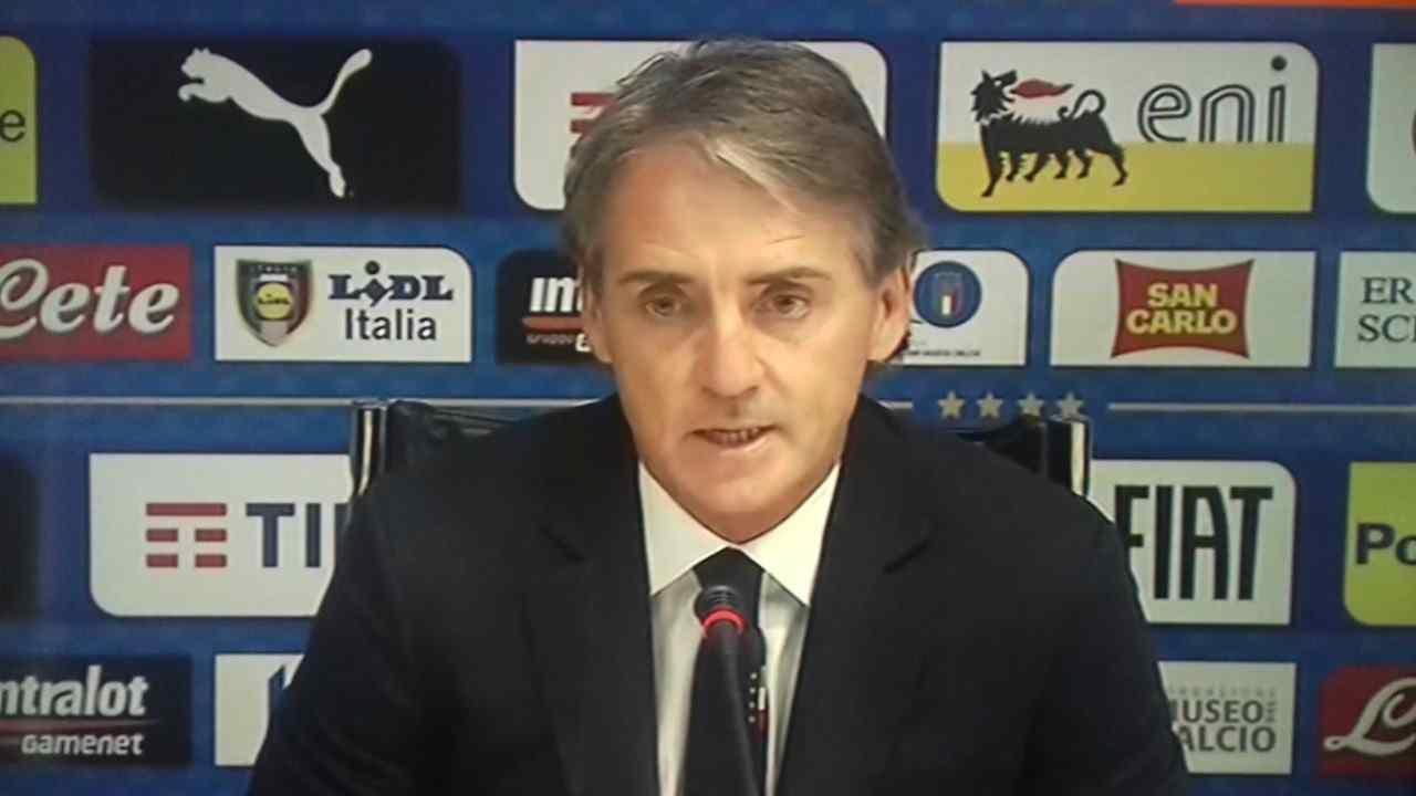 Qatar 2022 girone qualificazione Italia Mondiali