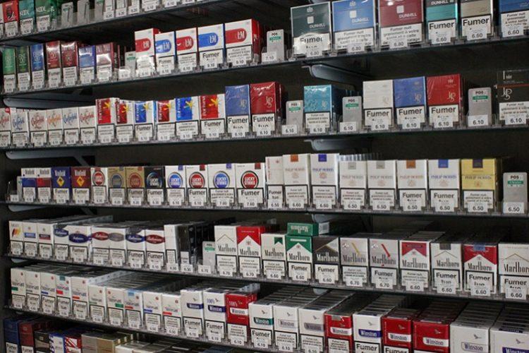 sigarette e tabacchi