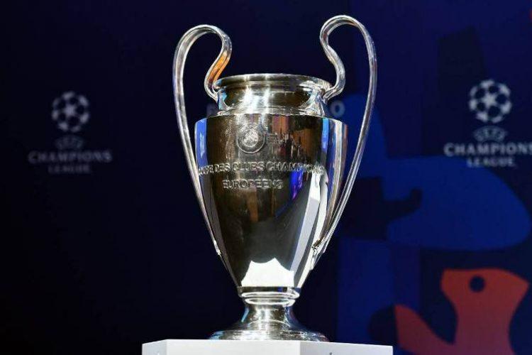 Calcio e coronavirus Serie A Champions League Uefa