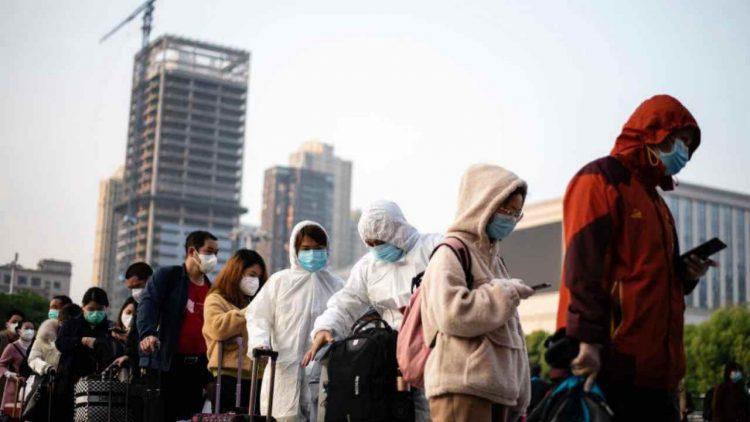 Coronavirus: a Seul altri 133 i casi legati a movida