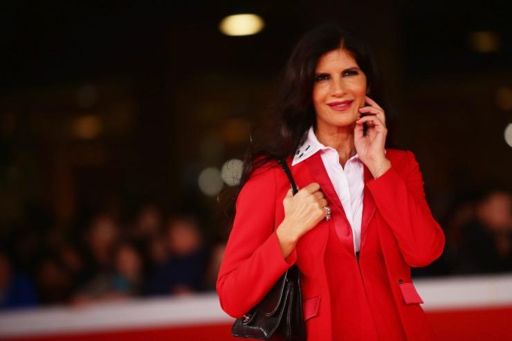 Pamela Prati nuovo look social network