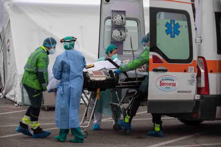 Edoardo Valli morto ginecologo virus