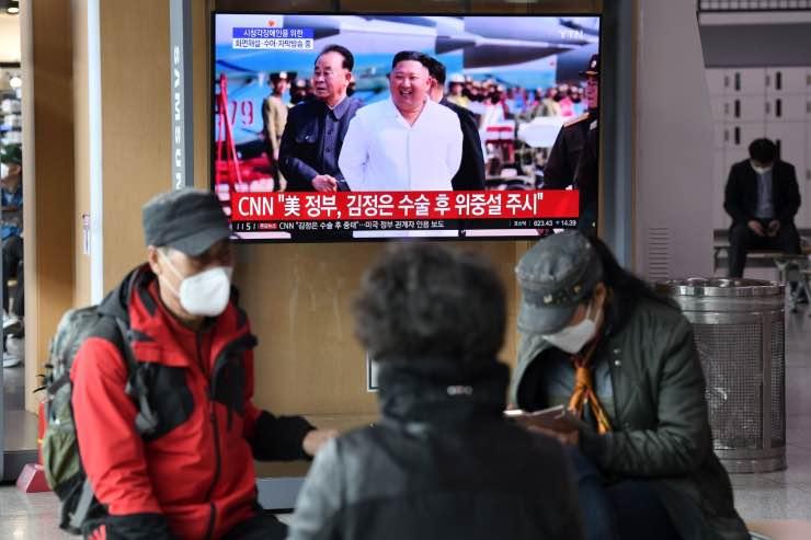 Corea del Nord Kim Jong Un che fine ha fatto
