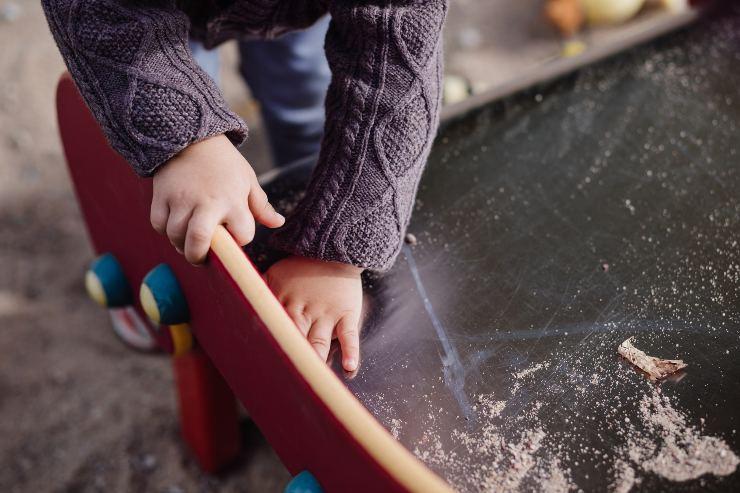 Le regressioni e le altre conseguenze del lockdown sui bambini