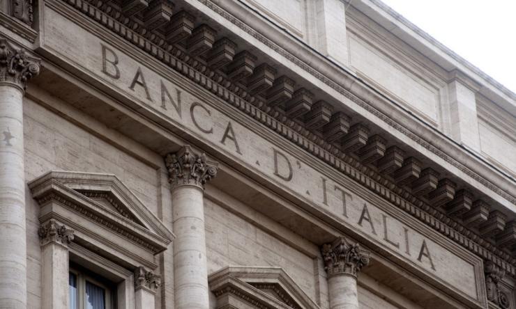 Alle aziende italiane servono 50 miliardi, parola di Bankitalia