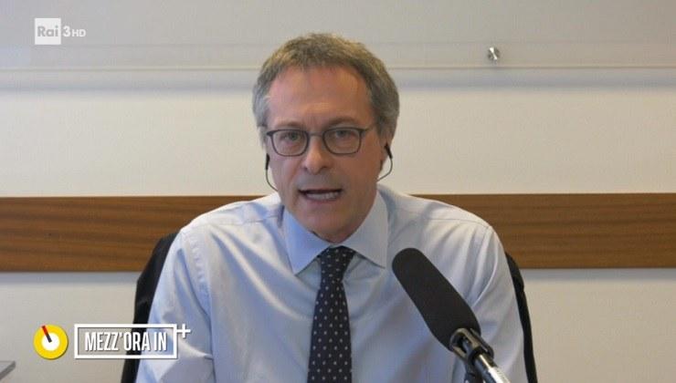Carlo Bonomi