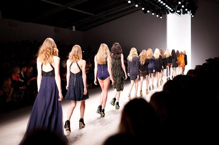 La moda è pronta a ripartire