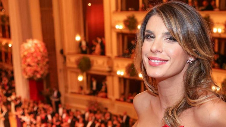 Elisabetta Canalis (GettyImages)
