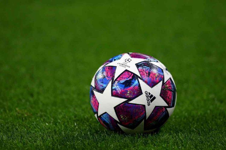 Uefa Champions League calcio coronavirus
