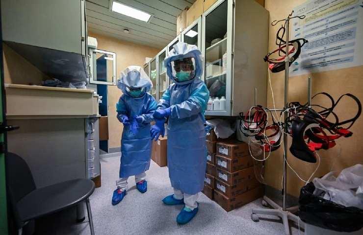 Virus contagi sul lavoro fine febbraio maggio morti
